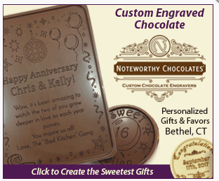 noteworthy chocolates